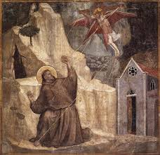 Giotto's St Francis